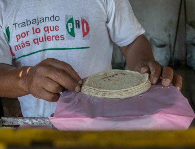 Tortillas y cárteles: Cómo el narco se metió hasta los tacos en México
