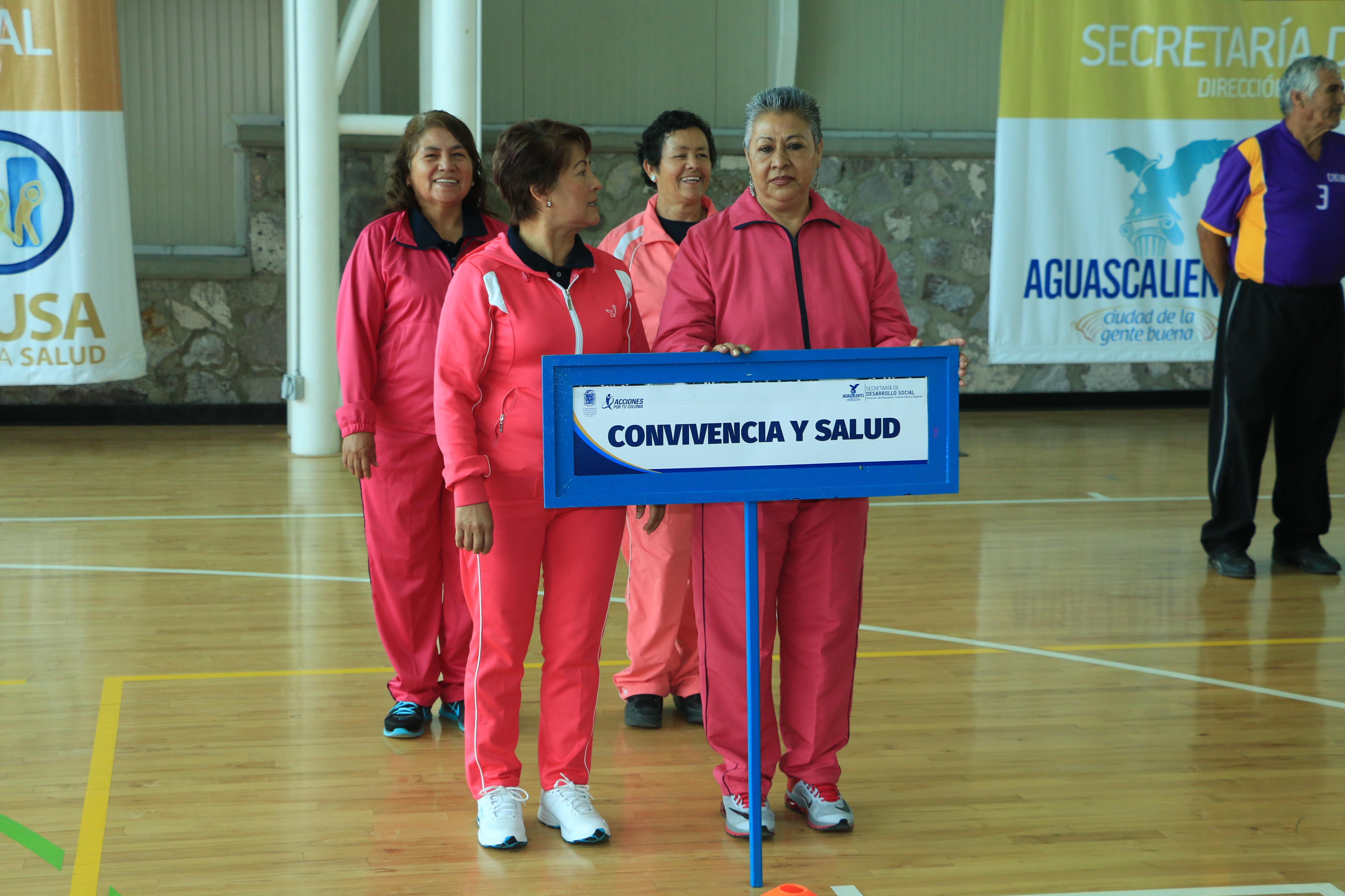 Arrancó ya el 2do. Torneo Municipal de Cachibol