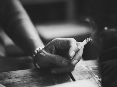Si quieres dejar de fumar, hazlo de golpe