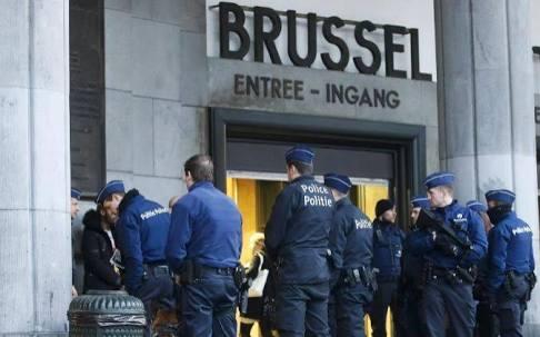 Ajusta Bélgica cifra de muertos a 31 tras ataques