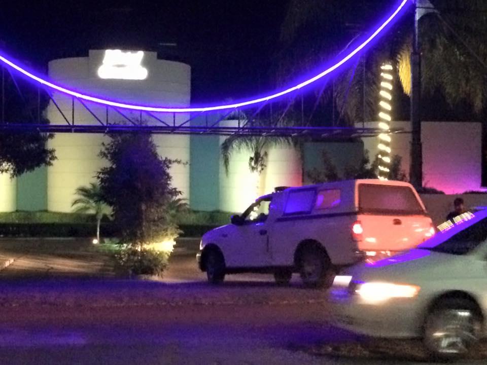 """Muere sexagenario al interior del Motel """"El Castillo"""""""