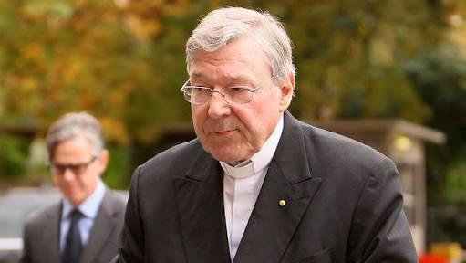 Miembros del clero de mayor rango mintieron sobre abusos: cardenal Pell