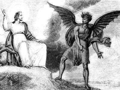 ¿Dónde y cuándo nació Satanás?