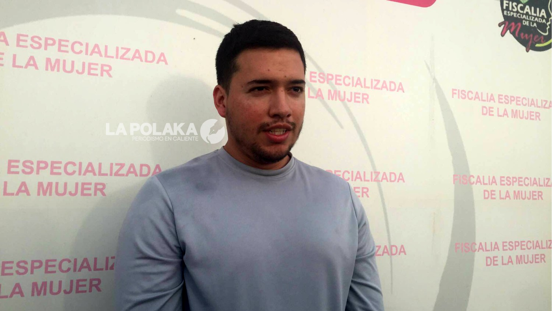 Mató a su pareja en Chihuahua y huyó a Aguascalientes; ya fue detenido