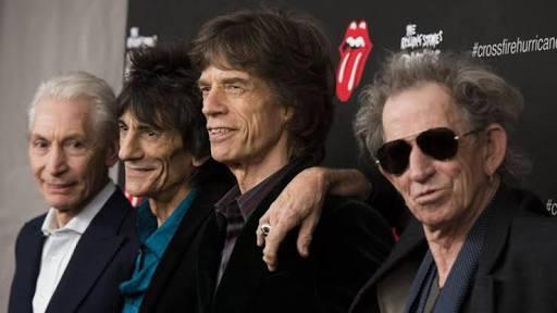 Confirman los Stones concierto gratuito en Cuba