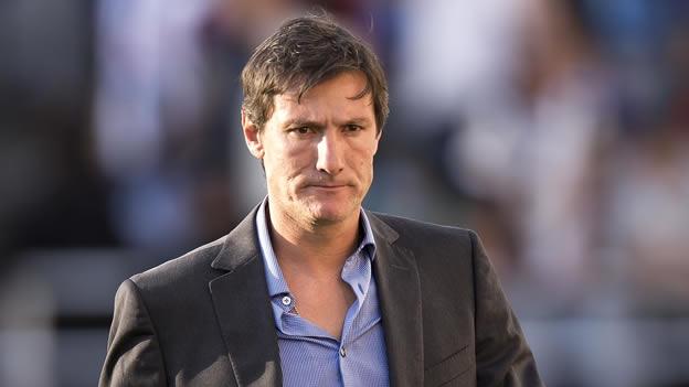 Cometimos un error que se hizo efectivo y terminó en gol: Gabriel Caballero
