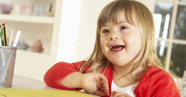 Diseñan app para mejorar el lenguaje de niños con Síndrome de Down