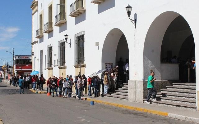 Reventa de boletos del Palenque dejará una pérdida económica por 4 mdp.