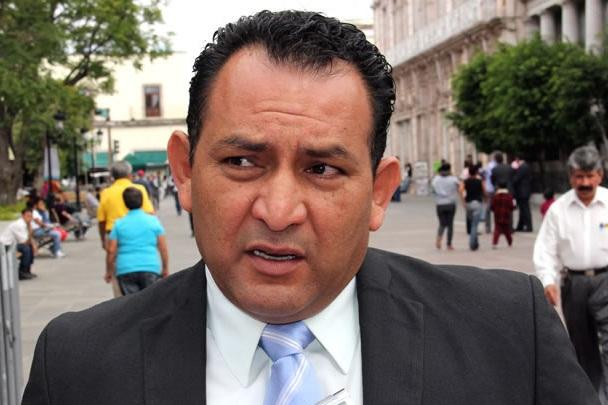 Absurdo de Ríos Alba proponer Dirección Anticorrupción cuando el PRI se opone a ello