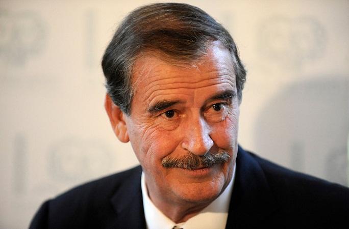 """México tiene miedo a que """"El Chapo"""" suelte la sopa en EU: Fox"""