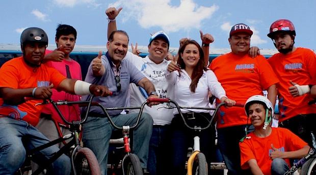 El deporte es la base para un desarrollo social saludable: Martín Orozco