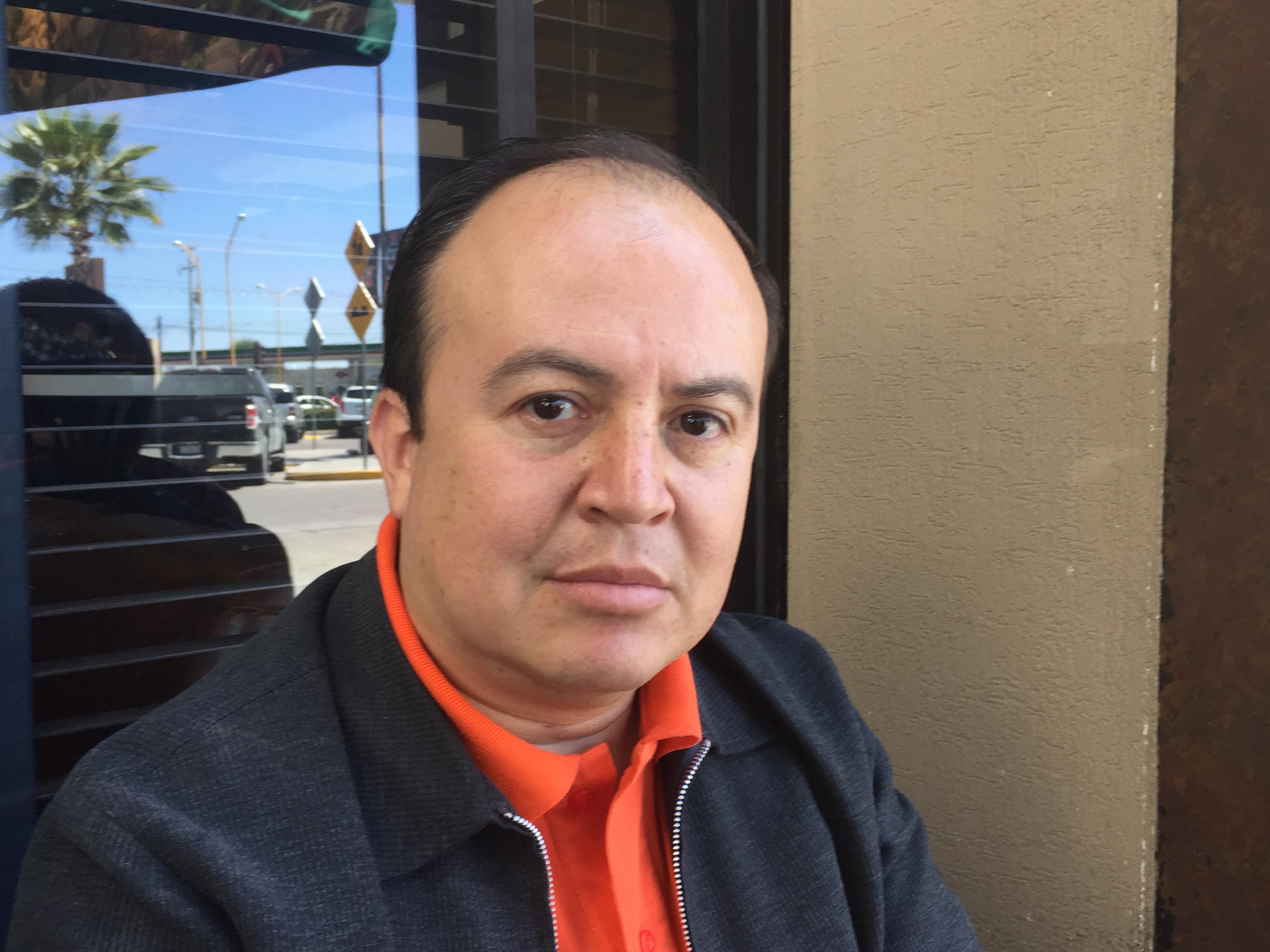 Deplora Felipe González que Tere Jiménez rechace ser evaluada por ciudadanos