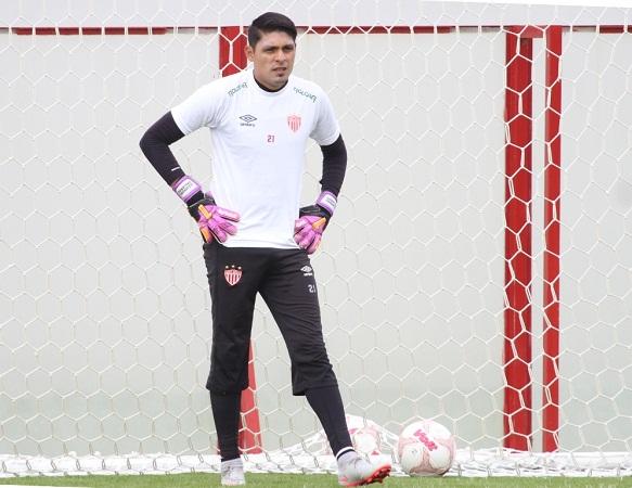 """""""Saldremos a disfrutar la final de la Copa MX"""": Jesús Gallardo"""