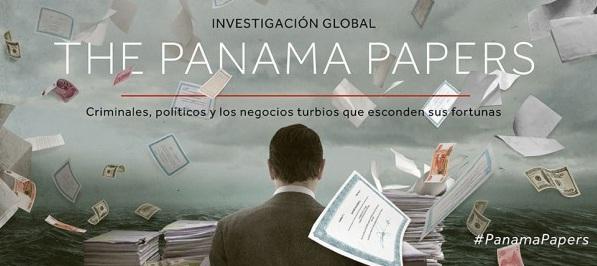 """""""Papeles de Panamá"""" en la web, listos para revelar más secretos"""