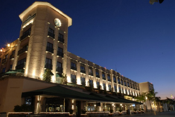 Espera Patronato de la feria hoteles al 100 por ciento este fin de semana