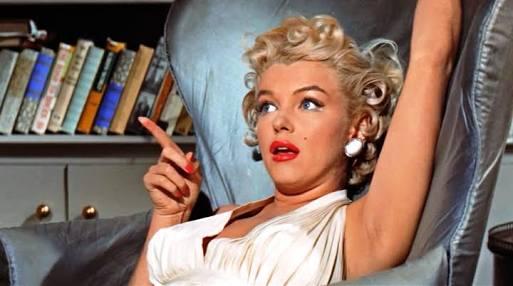 A subasta joyas y vestidos de Marilyn Monroe