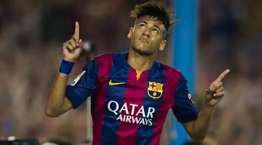 Barcelona le niega deseo a Neymar
