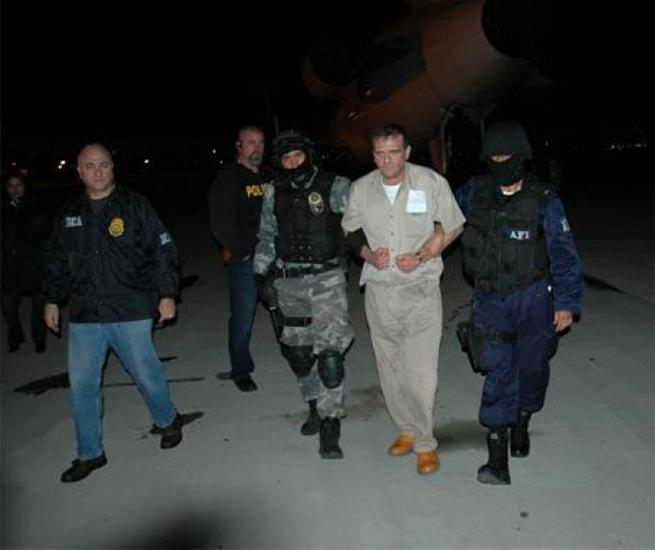 En junio, liberan al 'Güero' Palma en EU, exsocio de 'El Chapo'