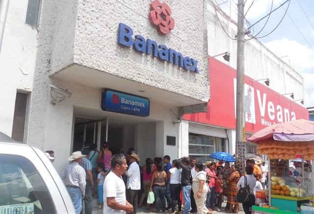 Los bancos en México con la peor atención a clientes