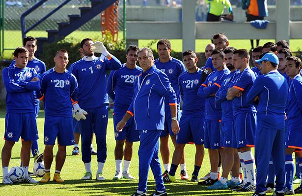 Promete Billy Alvarez continuidad en cuerpo técnico y jugadores de CA