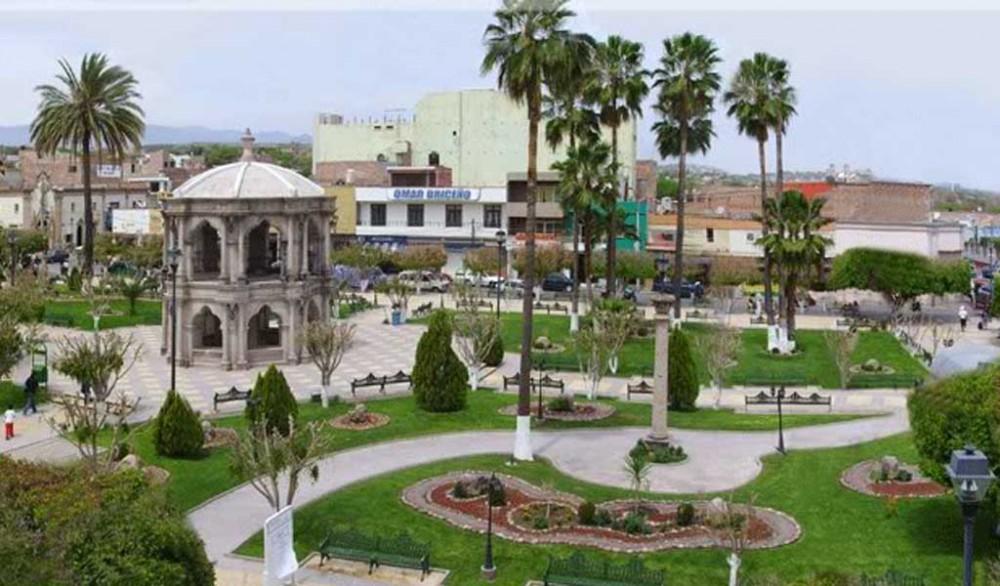 Dejan cabeza humana en calles de Jalpa, Zacatecas