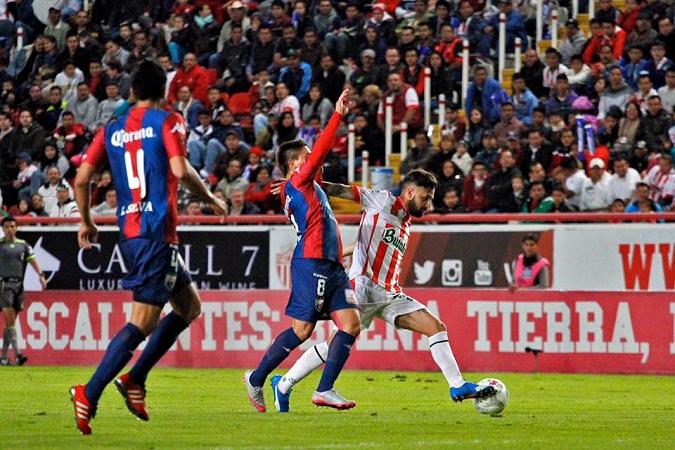 Definidos los horarios para las semifinales de la Liga de Ascenso MX