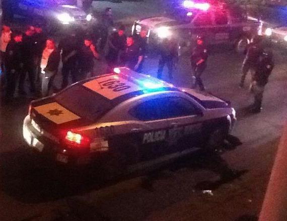 Ejecutan al director de la Policía de San Juan de los Lagos, Jalisco
