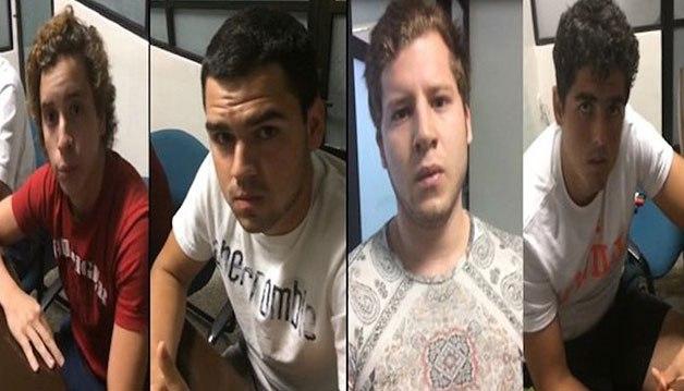 "Abren proceso penal contra ""Porky"" por pederastia contra Daphne"
