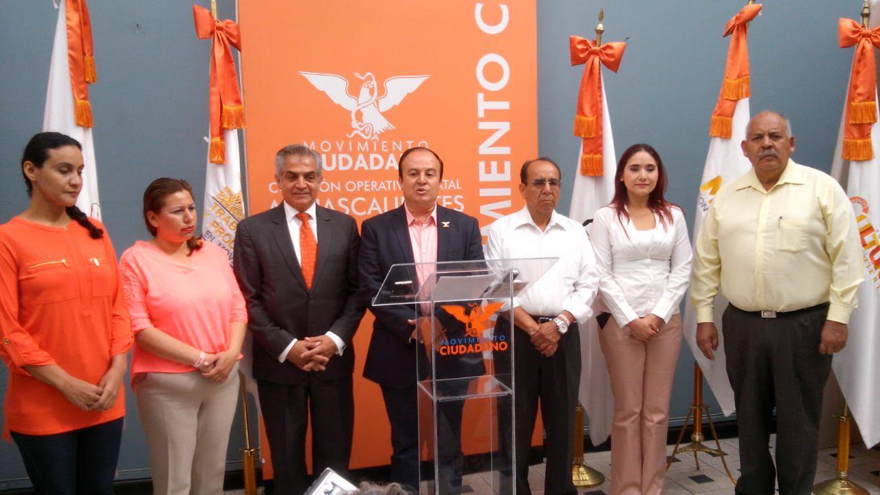 Reta Felipe González a aplicar la ratificación de mandato en Ags