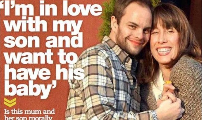 Mujer que dio en adopción a su hijo se reencuentra y se casa con él 19 años después