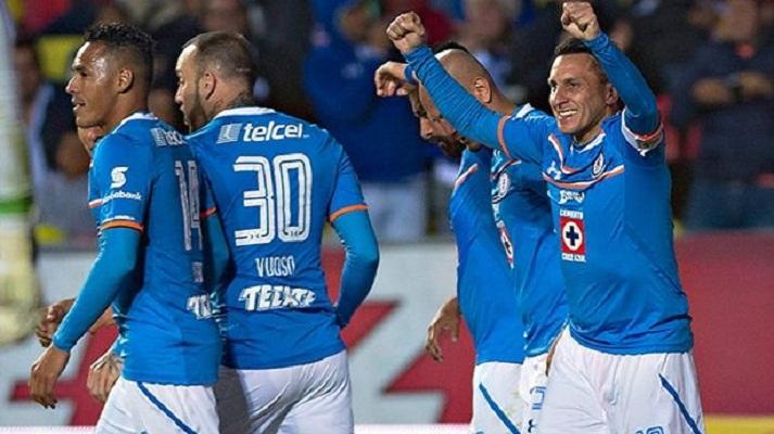Cruz Azul ya dio a conocer su lista de transferibles