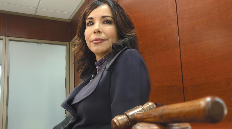 Esperan en breve aplicar nuevo sistema de justicia penal en todo el país
