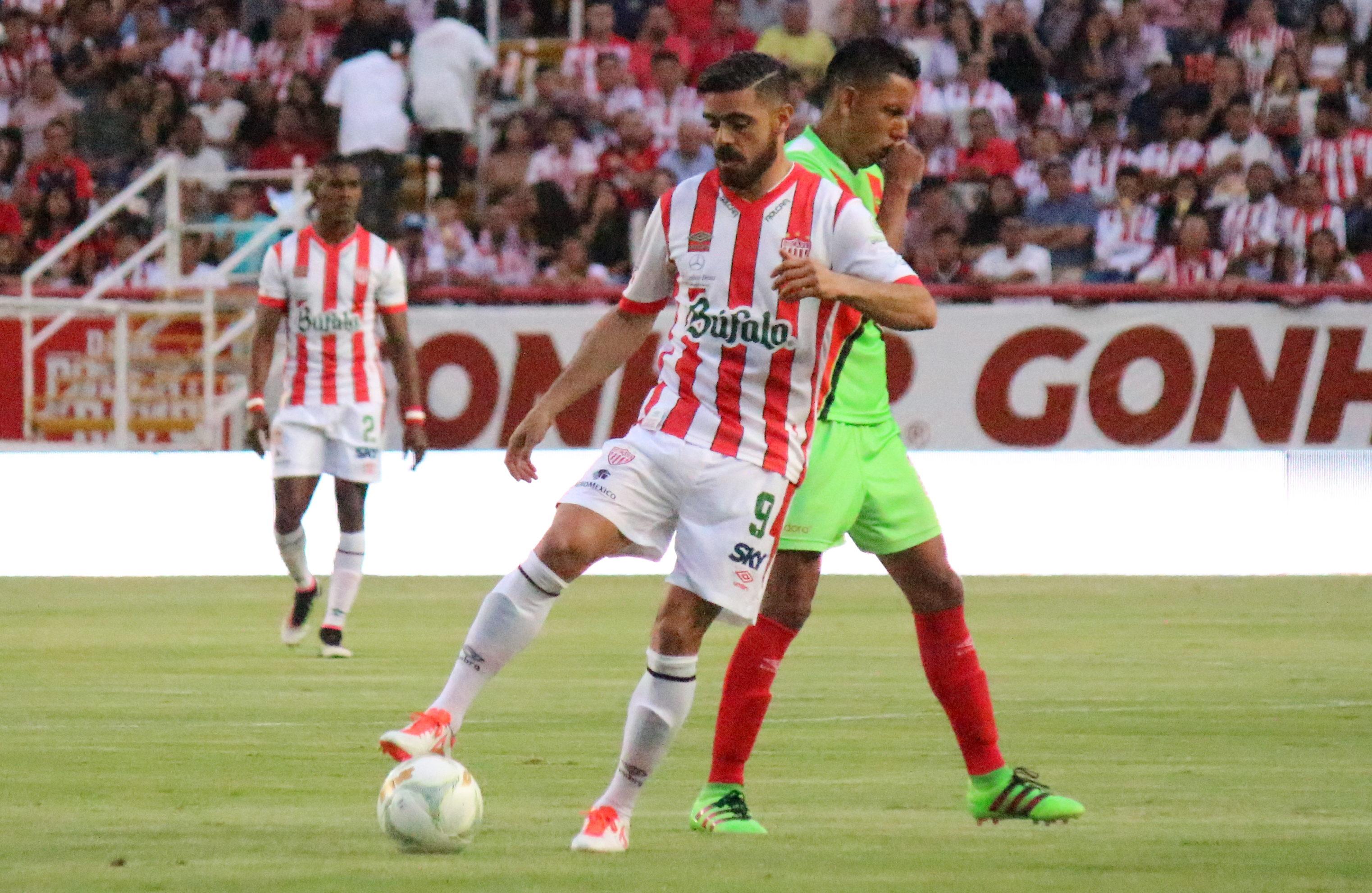 Ventaja es ventaja: Rodrigo Prieto
