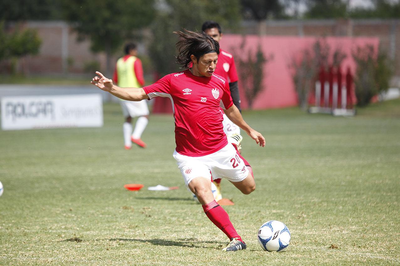 Jugar de local es una ventaja: La Pulga Gómez