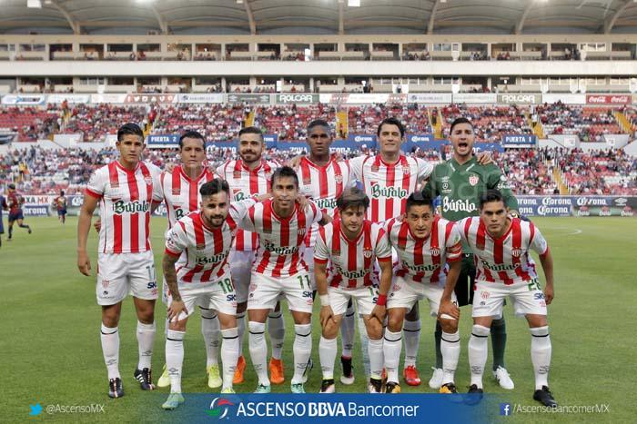 Necaxa llega a la Final del Ascenso MX