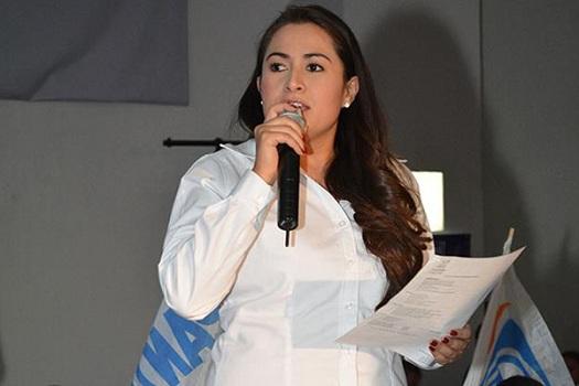 No crecerá número de burócratas en MuniAgs: Teresa Jiménez