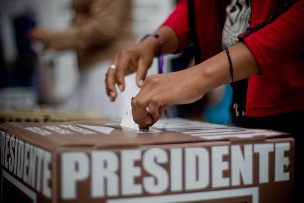 Listo operativo por elecciones en Aguascalientes