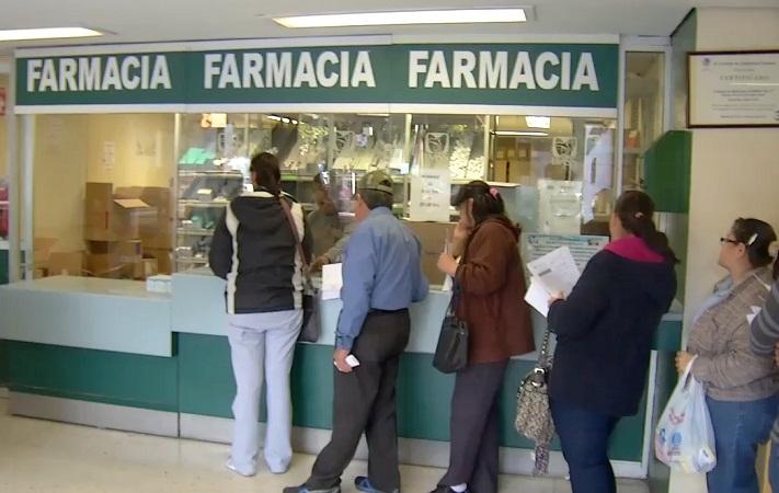IMSS Aguascalientes mantiene abasto de medicamentos por arriba del 99%