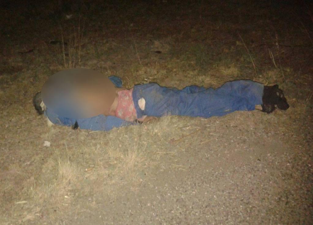 Ya fue identificado el hombre arrollado y muerto en la 70 poniente