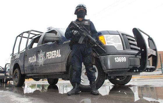 Federales detienen en Aguascalientes a delincuente ligado al Chapo