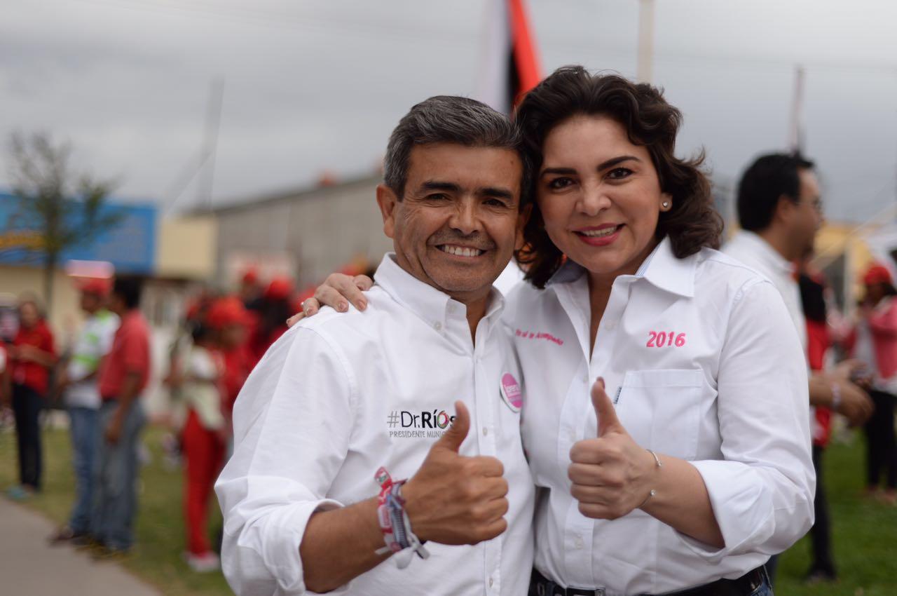 Ofrece Ríos Alba rescatar la Línea Verde