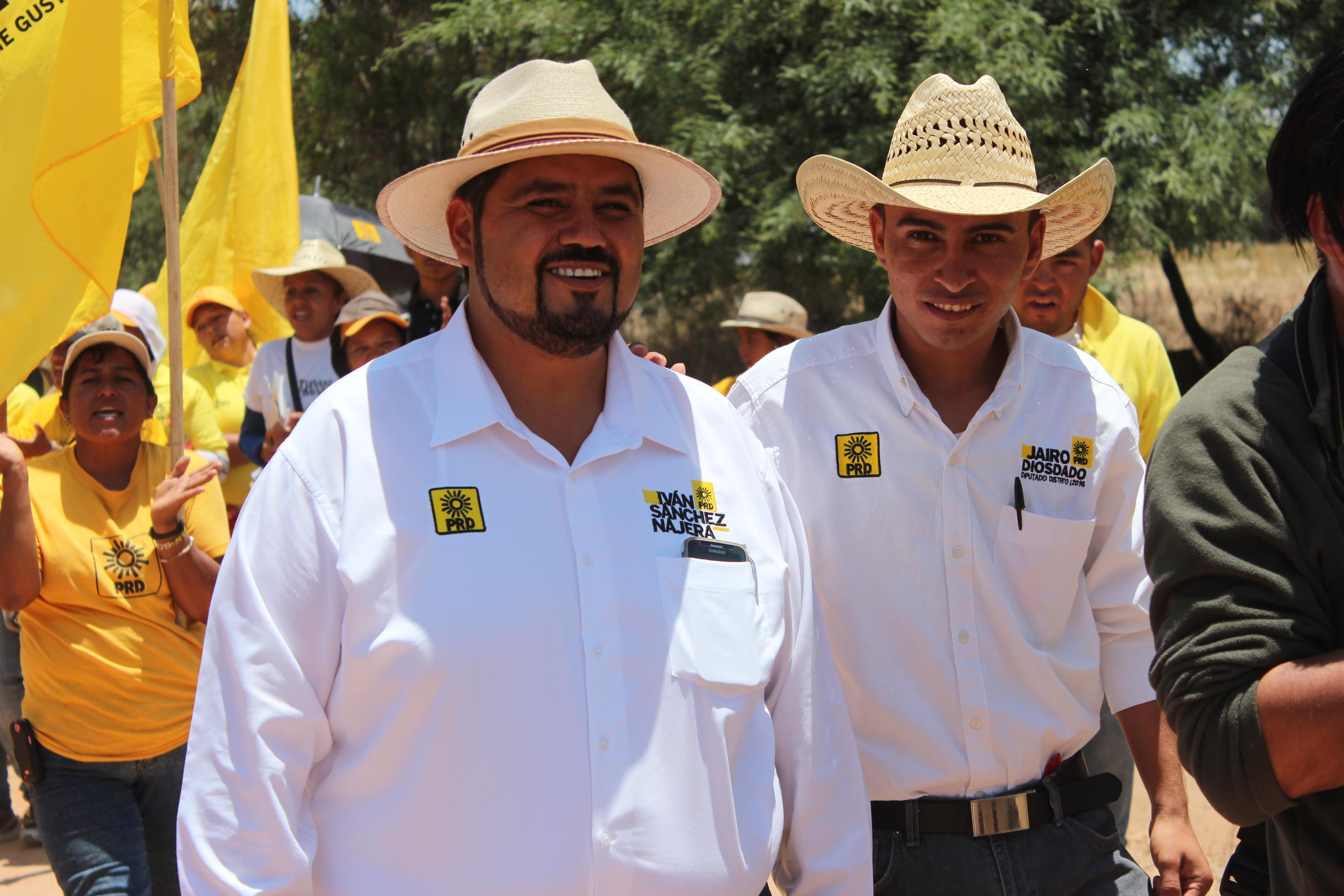 La ciudadanía ganó el debate: Iván Sánchez Najera