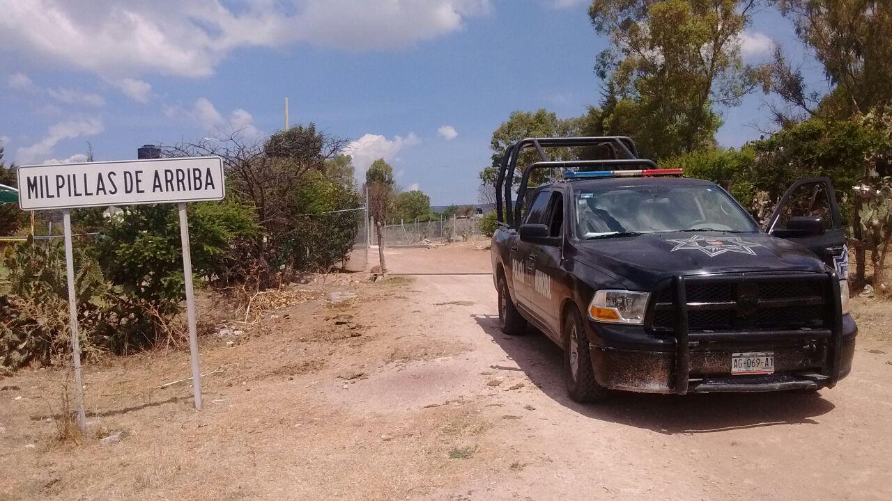 Mantiene la Estatal vigilancia extrema en zonas rurales