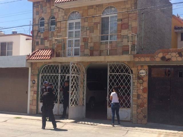 Policías municipales frustran extorsión telefónica