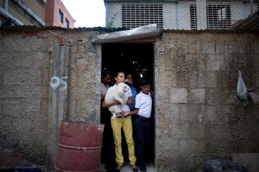 En Venezuela queman vivo a un hombre por robar 5 dólares