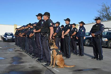 Rechaza Calvillo imagen de policías alcoholizándose, son de Guadalajara