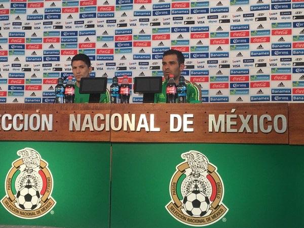 Exagerada, la regla de extranjeros en Liga MX: Márquez