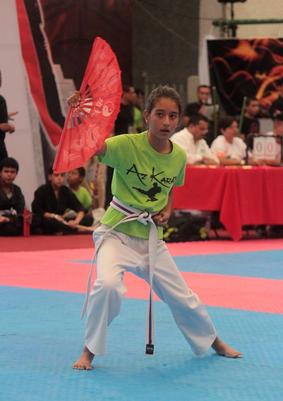 Aguascalientes sede de eventos internacional de Kenpo Karate