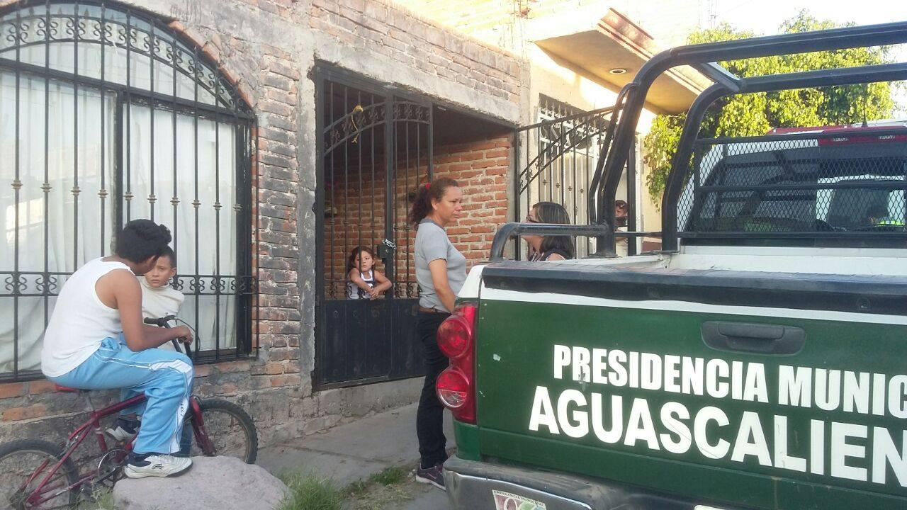 Ahora se suicida un joven en el Guadalupe Peralta, en Aguascalientes