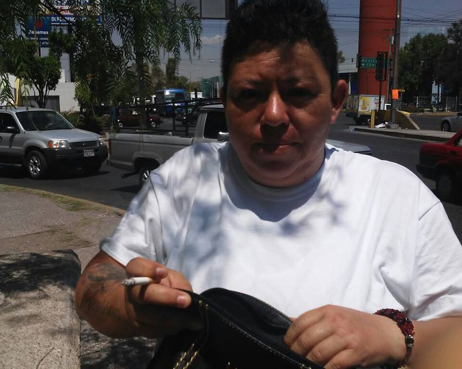 """Detienen a """"paquera"""" identifiquela y denúnciela"""